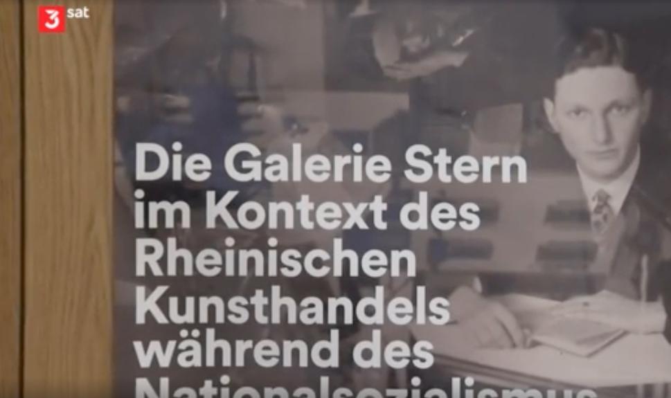 Max-Stern-Symposium-Dusseldorf-Sara-Angel