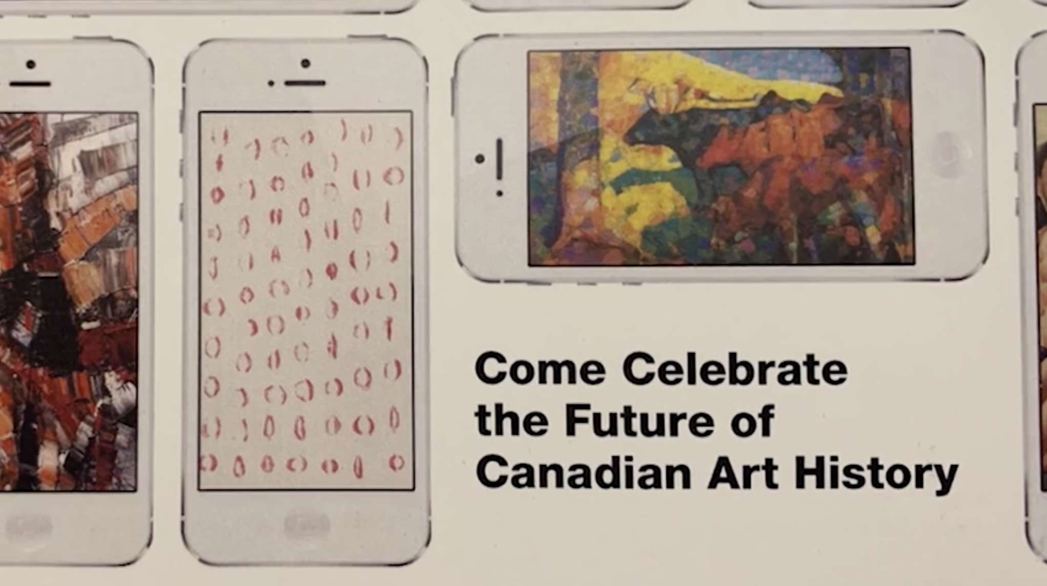 sara-angel-cbc-launch-of-the-art-canada-institute-future-of-canadian-art-history